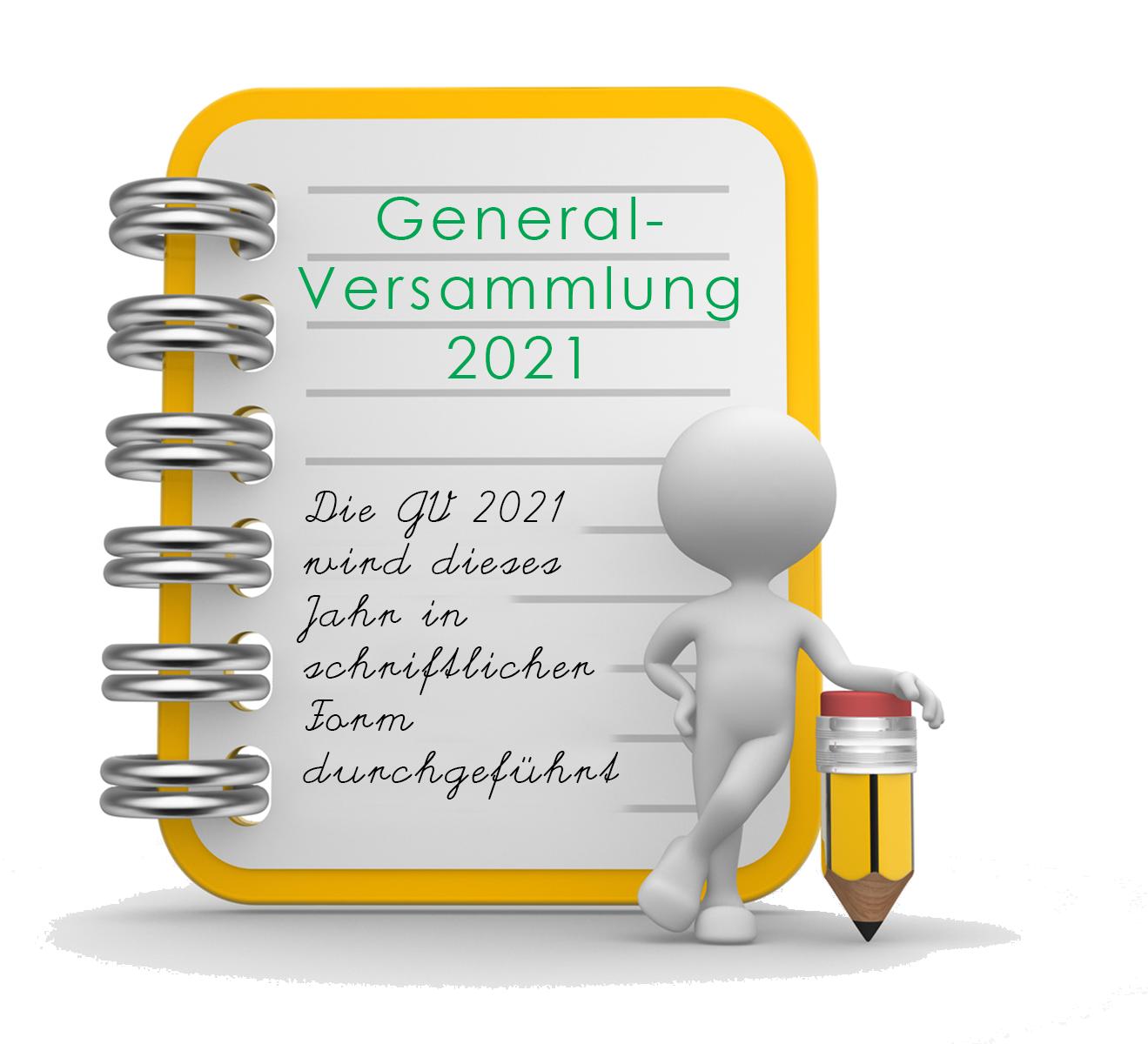 FGV-Rütihard GV 2021