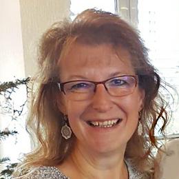 Manuela Allegra Präsidentin