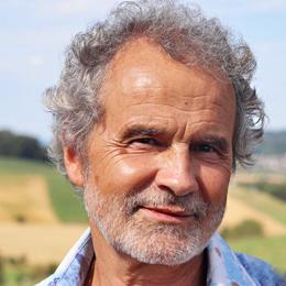 Ernst Suter